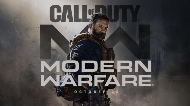 Call of Duty: Modern Warfare 2019 for MacBook