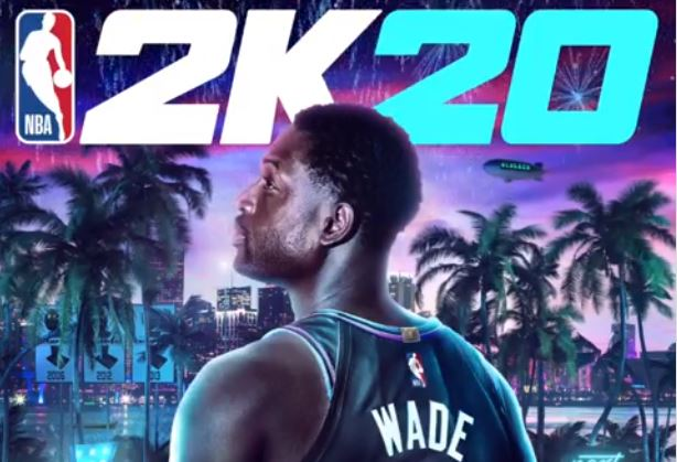 NBA 2K20 MacBook Version