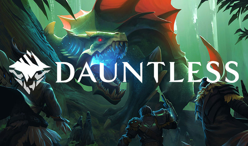 Dauntless MacBook OS X Version