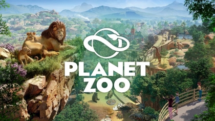 Planet Zoo MacBook OS X Version