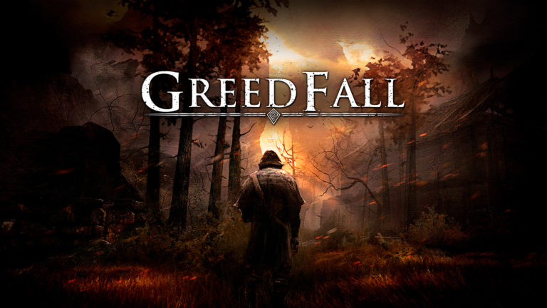 Greedfall MacBook OS X Version