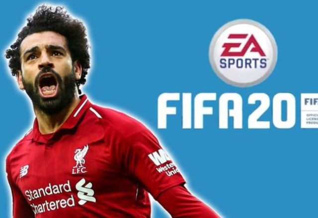 FIFA 20 MacBook OS X Version