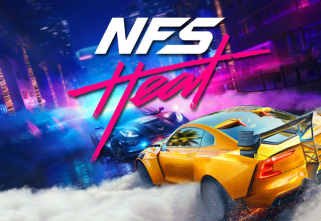 Need for Speed Heat MacBook OS X Version