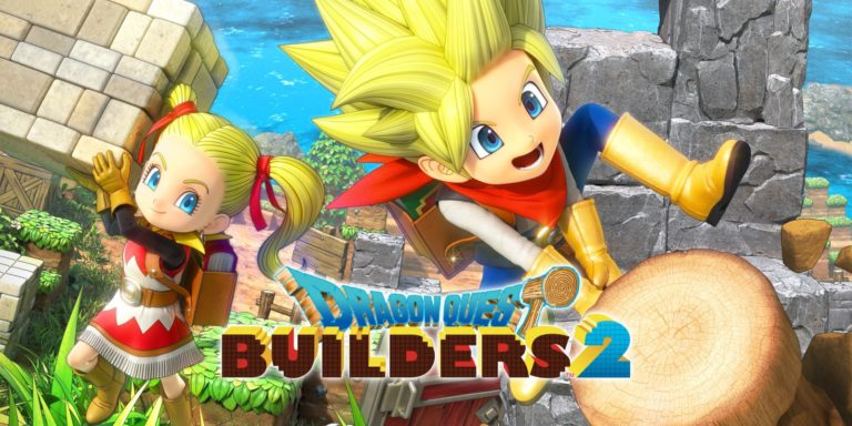 Dragon Quest Builders 2 for macOS