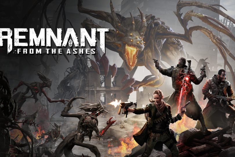 Remnant: From the Ashes for macOS