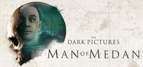 The Dark Pictures Anthology: Man of Medan for MacBook