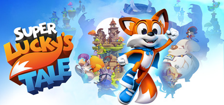 Super Lucky's Tale for macOS