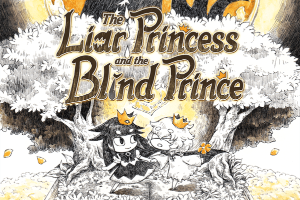 The Liar Princess and the Blind Prince for macOS