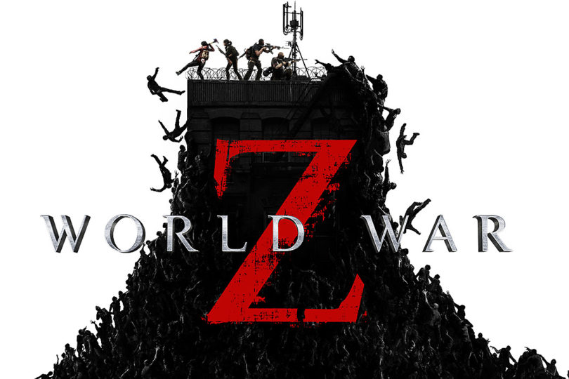 World War Z for macOS