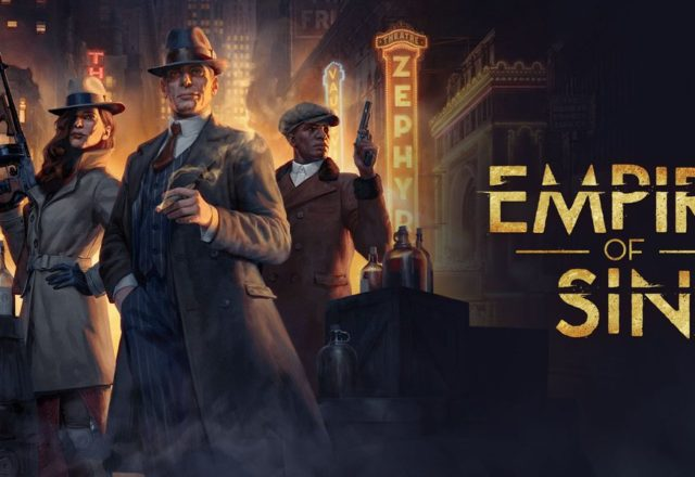 Empire of Sin MacBook Version