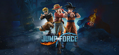 Jump Force MacBook OS X Version