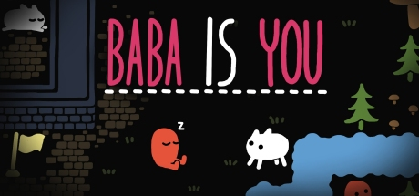 Baba Is You for MacBook