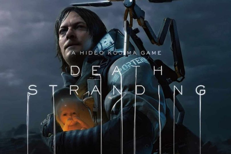 Death Stranding MacBook Version