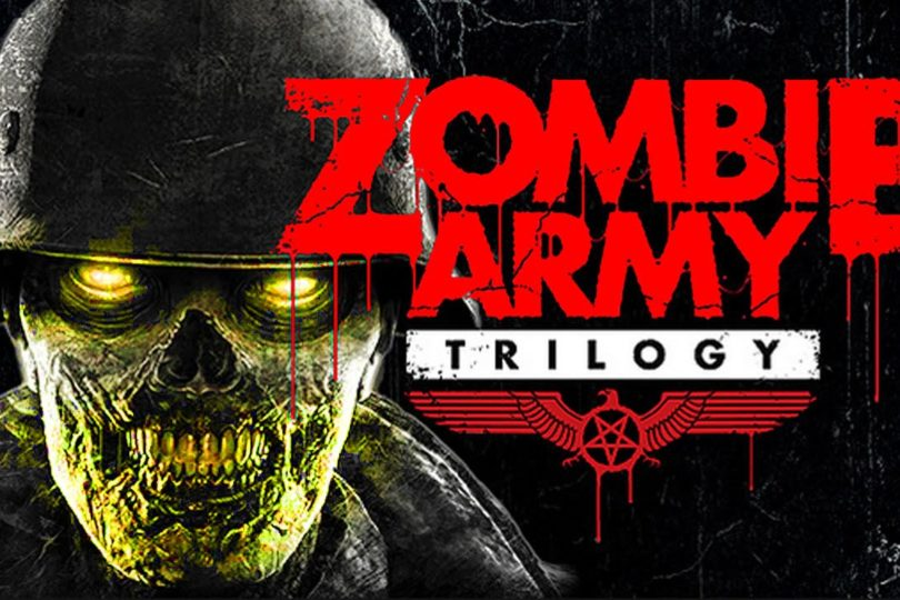 Zombie Army Trilogy MacBook Version
