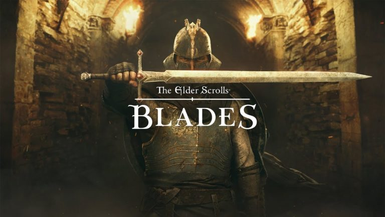 The Elder Scrolls: Blades for MacBook