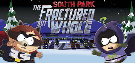 South Park: The Fractured but Whole for MacBook