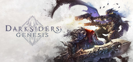 Darksiders Genesis for MacBook
