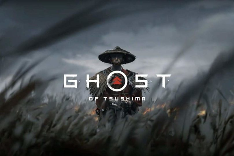 Ghost of Tsushima MacBook OS X Version