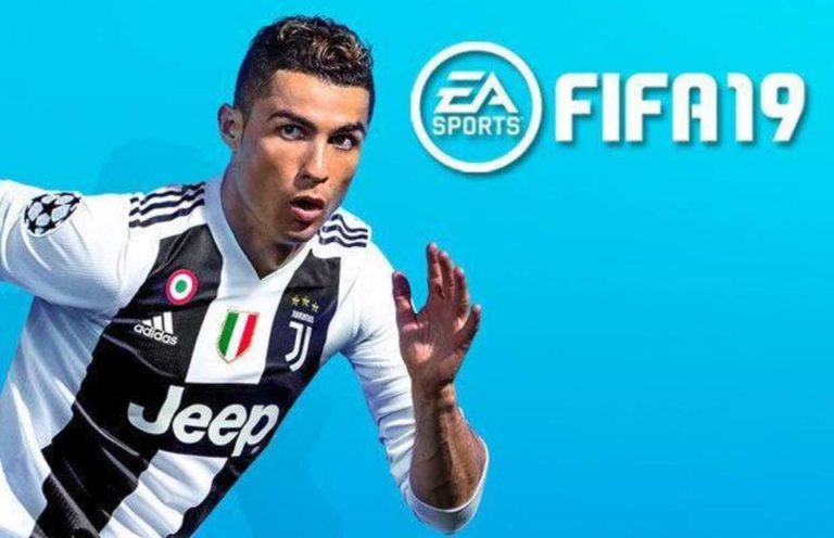 FIFA 19 for MacBook