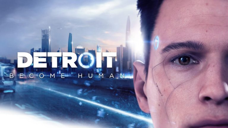 Detroit Become Human for MacBook