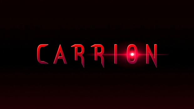 Carrion MacBook Version