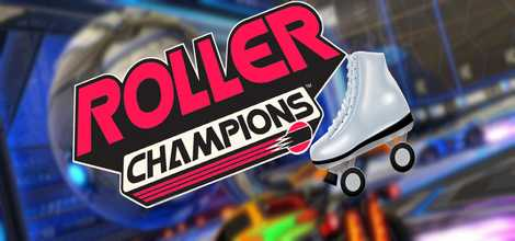 Roller Champions for macOS