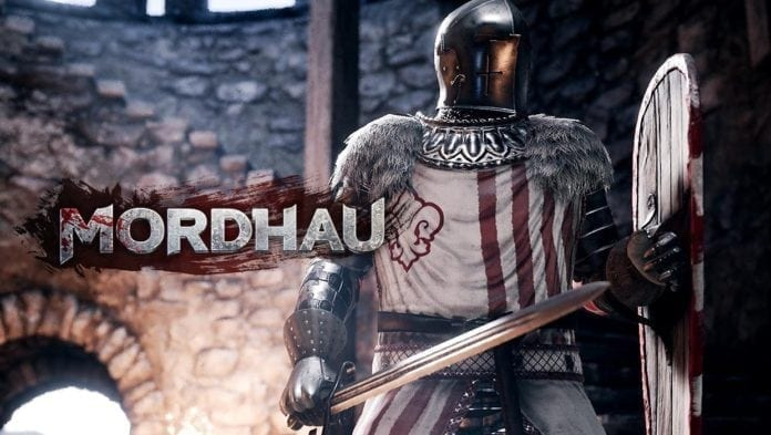 Mordhau MacBook Version