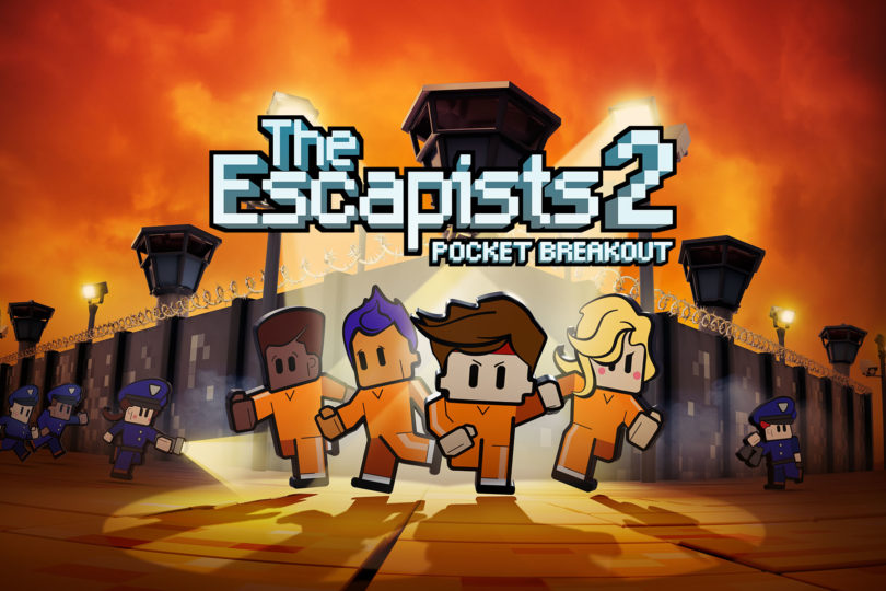 The Escapists 2 for macOS