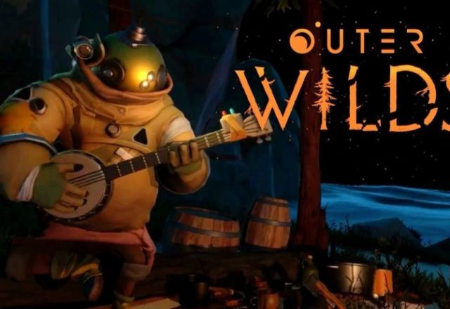 Outer Wilds for MacBook