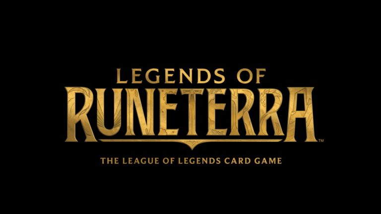 Legends of Runeterra for MacBook