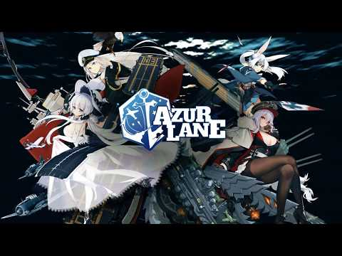 Azur Lane MacBook OS X Version