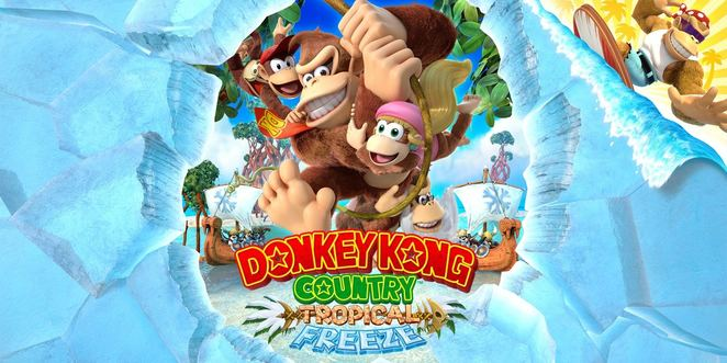 Donkey Kong Country: Tropical Freeze for macOS