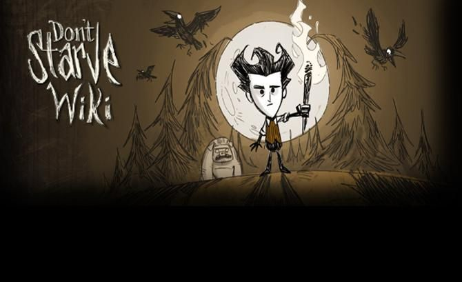 Don't Starve MacBook Version
