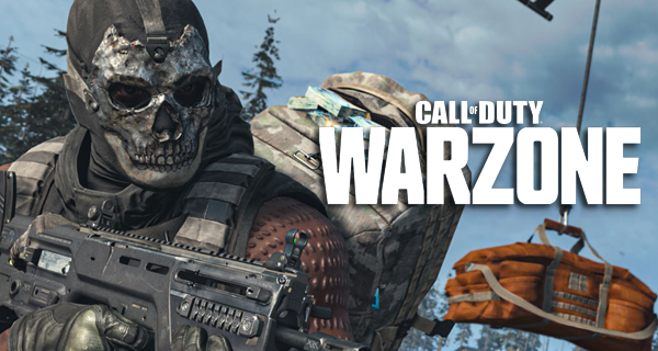 Call of Duty: Warzone for MacBook