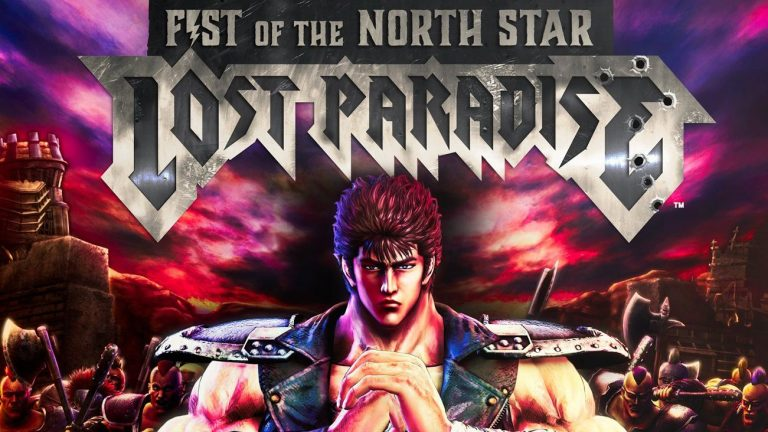 Fist of the North Star: Lost Paradise for MacBook