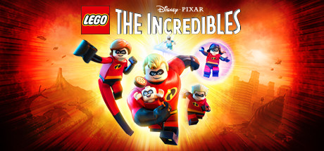 Lego The Incredibles for macOS