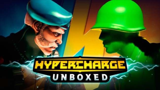 Hypercharge: Unboxed for MacBook
