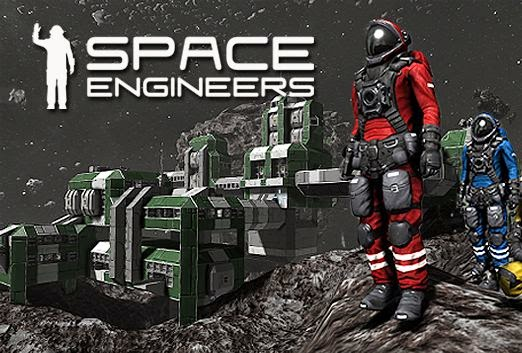 Space Engineers for MacBook