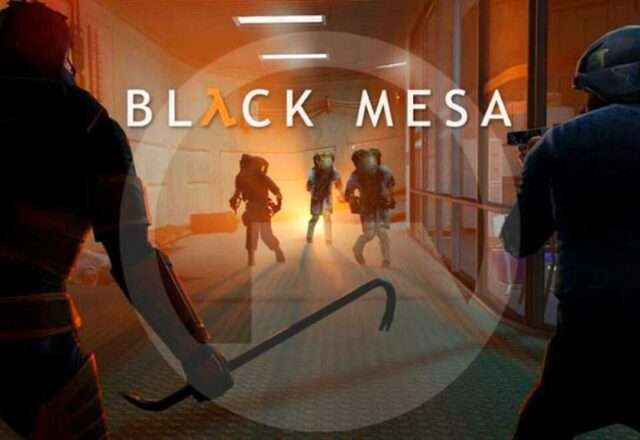 Black Mesa MacBook OS X Version