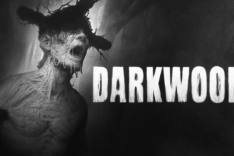 Darkwood MacBook OS X Version