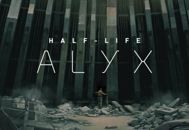 Half-Life: Alyx MacBook Version
