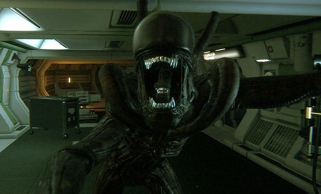 Alien: Isolation MacBook Version