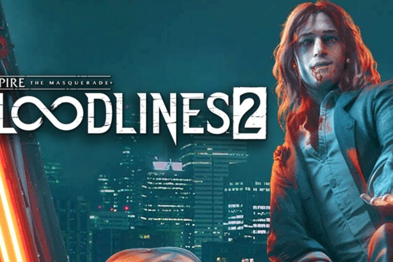 Vampire: The Masquerade – Bloodlines 2 for macOS