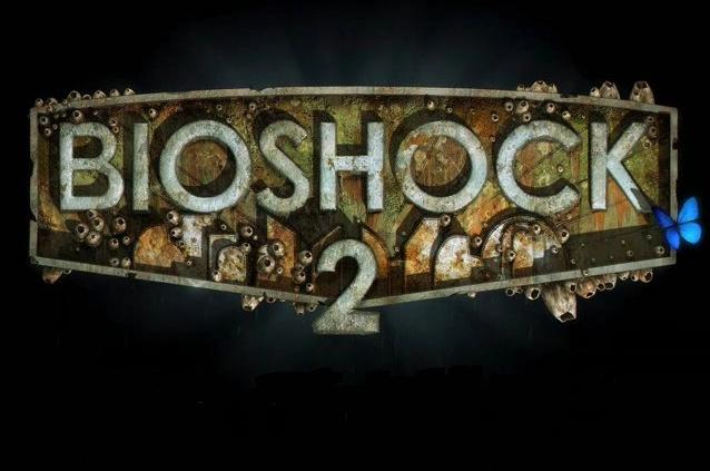 BioShock 2 MacBook Version
