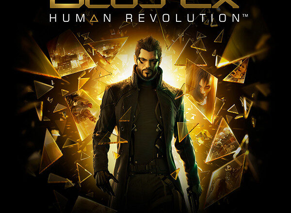 Deus Ex: Human Revolution for macOS
