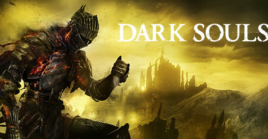 Dark Souls MacBook OS X Version