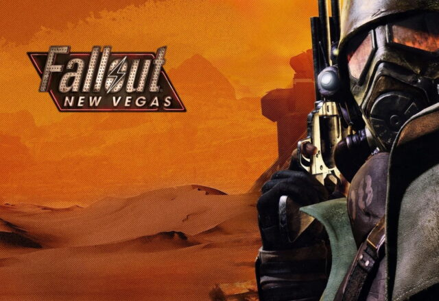 Fallout: New Vegas for MacBook