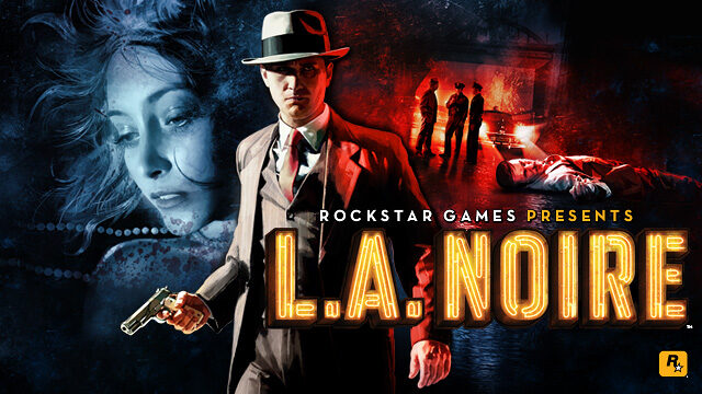 L.A. Noire MacBook Version