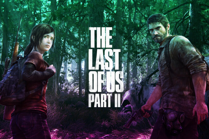 The Last of Us Part II for MacBook