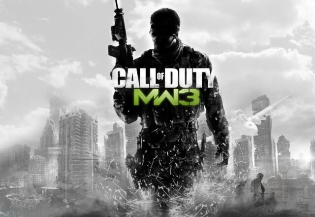 Call of Duty: Modern Warfare 3 for macOS